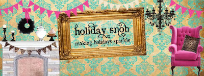 Holiday Snob