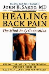 dr sarno healing back pain pdf