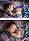 millor dormir abraçats...