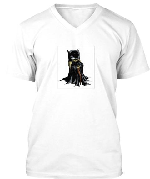 Batman I Am