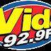 Rádio: Ouvir a Rádio Vida FM 92,9 da Cidade de Curitiba - Online ao Vivo