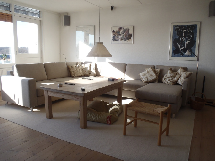 Maries blog: ny flyder sofa til hele familien
