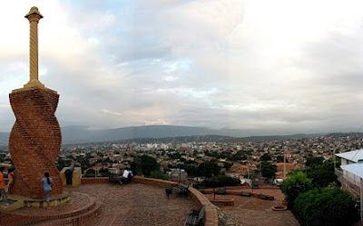 Resultado de imagen para Monumento a la batalla de Cúcuta