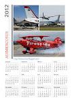 Calendario Airmercosur