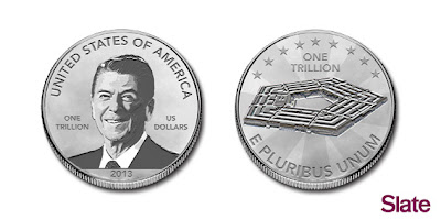 Design proposal for the $1 Trillion Platinum Coin (TPC)
