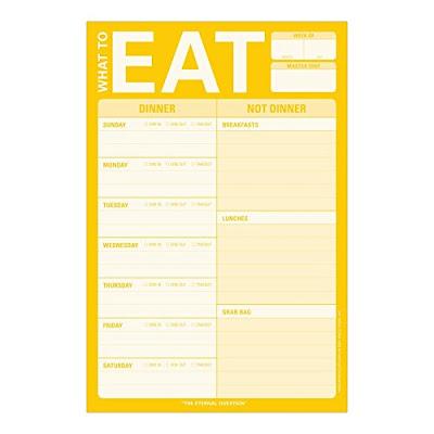 meal planner (sweetandsavoryfood.com)