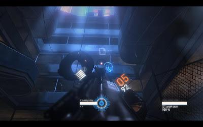 Игра Syndicate - подсветка трупов