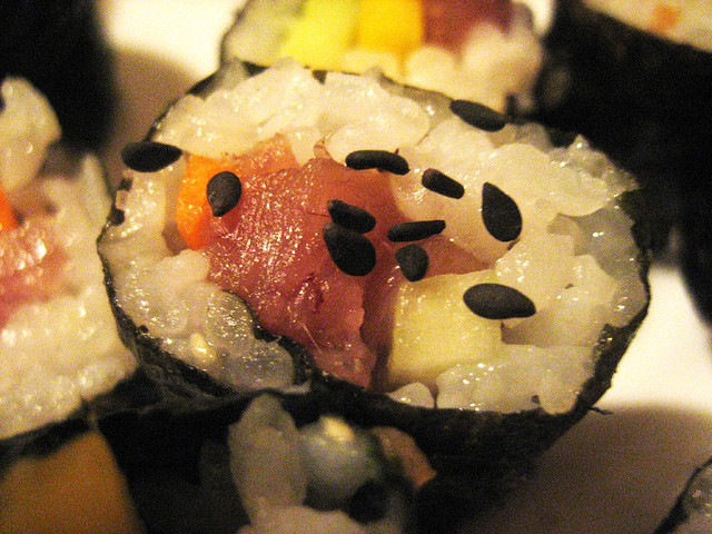 Understanding The Sushi Grade Fish Label