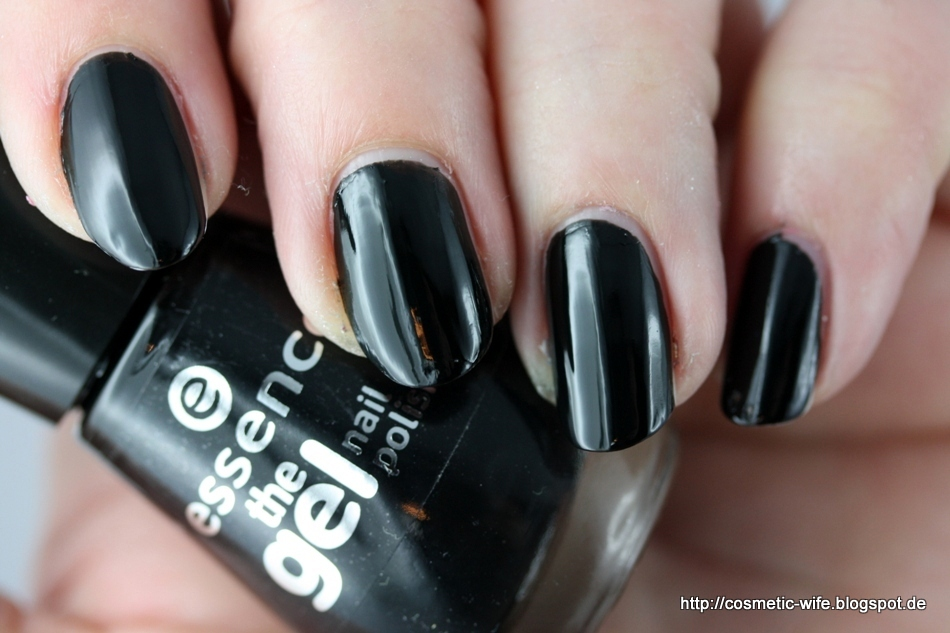 noch ein make up blog essence gel nail polishes teil 2. Black Bedroom Furniture Sets. Home Design Ideas