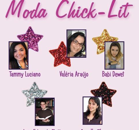 Moda Chick-Lit: evento no Rio realizado pelo Ponto do Autor