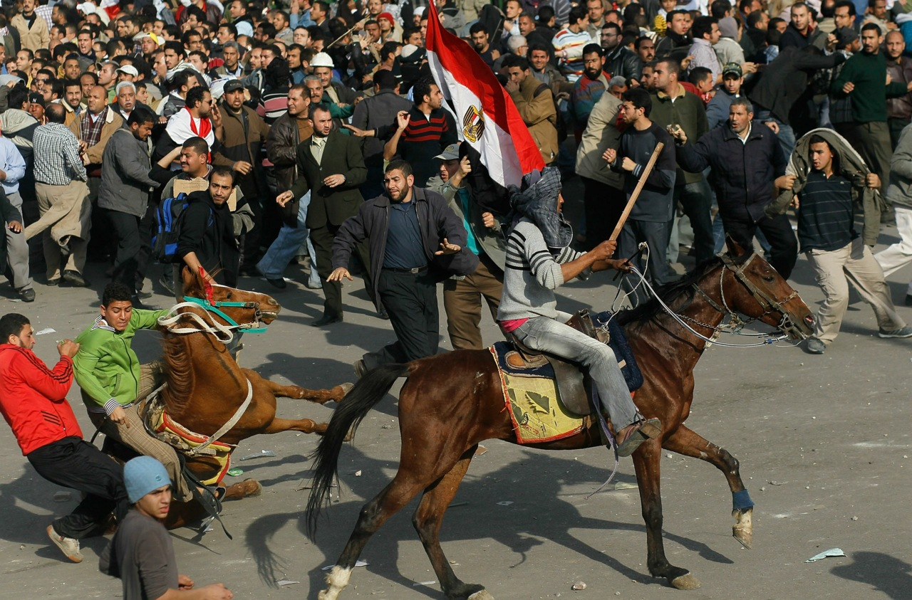 the causes of an egyptian revolution One of the social causes of the egyptian revolution lay in the widening divide between the rich and the poor the economic inequality affected social cohesion and the.