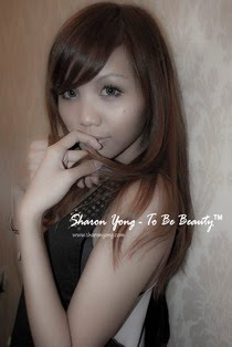 Sharon Yong