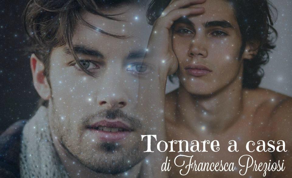 Racconto di Francesca Preziosi