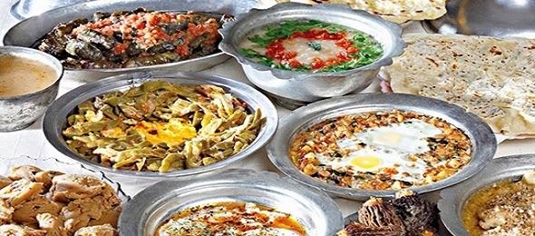 Çanakkale Yemek Kültürü