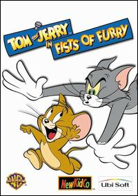 Download Tom and Jerry Frist Of Furry