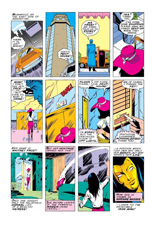 Iron Man (1968) Issue #114 #114 - English 6