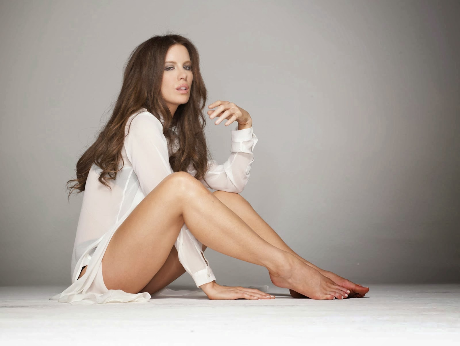 Think, Sexy kate beckinsale hot theme, will