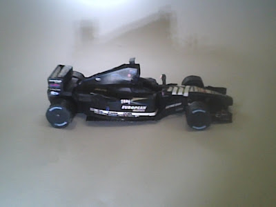 Minardi PS01