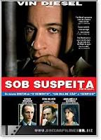 Sob Suspeita Dublado 2007