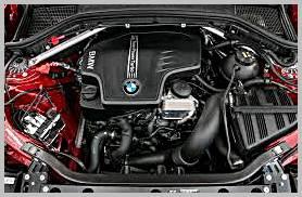 2017 BMW X4 Dimensions