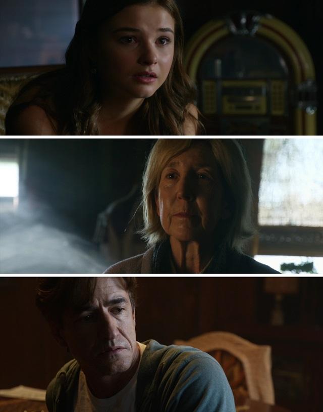 Ruhlar Bölgesi: Bölüm 3 (2015) Mkv Film indir