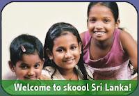 www.skool.lk Web site Skoool Sri Lanka