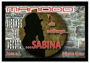 "ESPECTÁCULO MUSICAL EN ""MANDOO"""