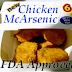 Arsênico em ração de frangos