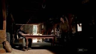 The Walking Dead - Capitulo 13 - Temporada 3 - Español Latino - Descargar