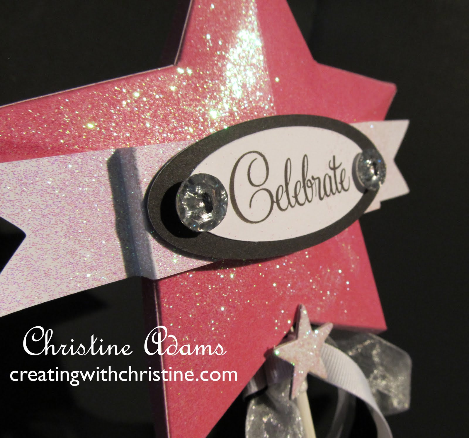 Creating with Christine: July 2011