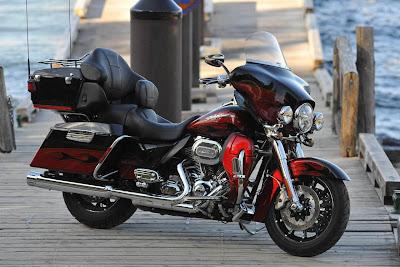 Harley-Davidson CVO Ultra Classic Electra Glide