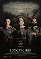 Foxcatcher (2014) AC3 2.0 256 kbps (Extraído del DVD)