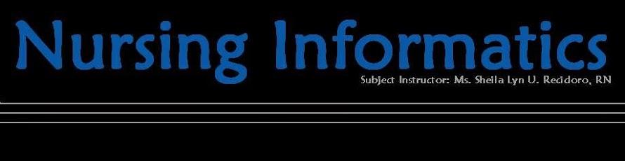 Nursing Informatics 2014