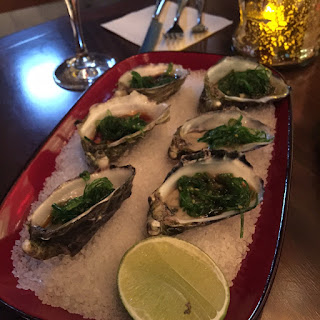 pop, adelaide casino, lounge bar, bar, casino, tapas, food, adelaide, oysters, coffin bay, ponzu, wakane