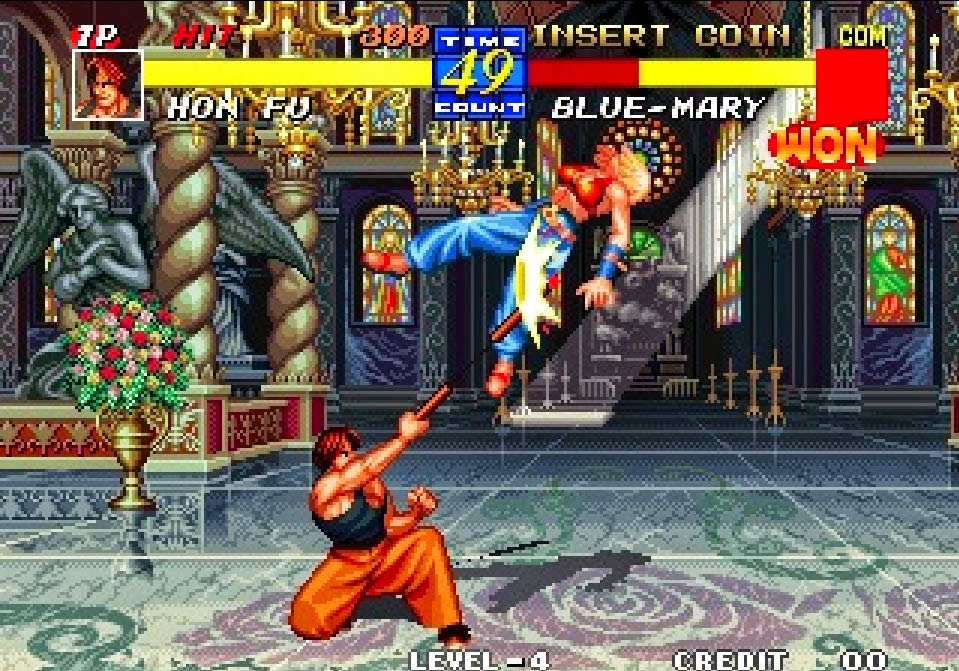Fatal Fury Game For Pc Full Version Free Download