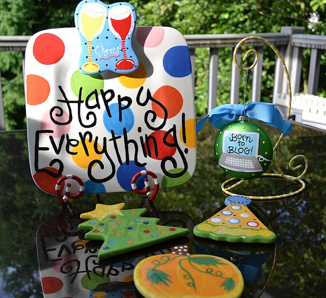 Coton Colors Happy Everything mini