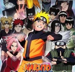 Truyện Naruto