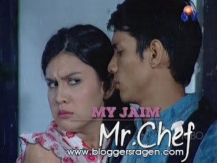 My Jaim Mr Chef FTV