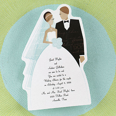 Finally Getting Married Invitations with amazing invitation ideas
