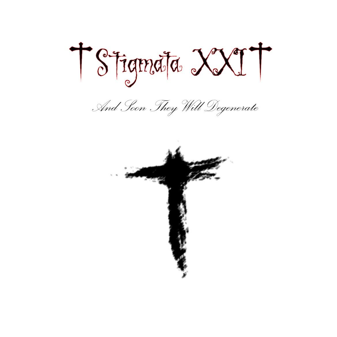 +Stigmata XXI+ The Official Cult
