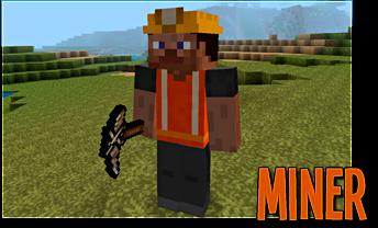Mo' People Mod minero