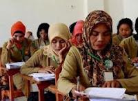 Data Peserta Ujian Ulang 2 PLPG Kemenag Rayon LPTK 136 UNSIL 2012