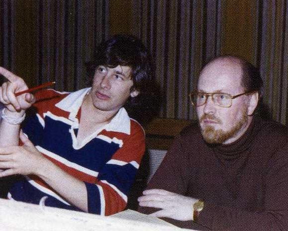 john williams and steven spielberg relationship