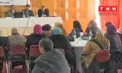 Meeting populaire d'Ennahdha à Bizerte