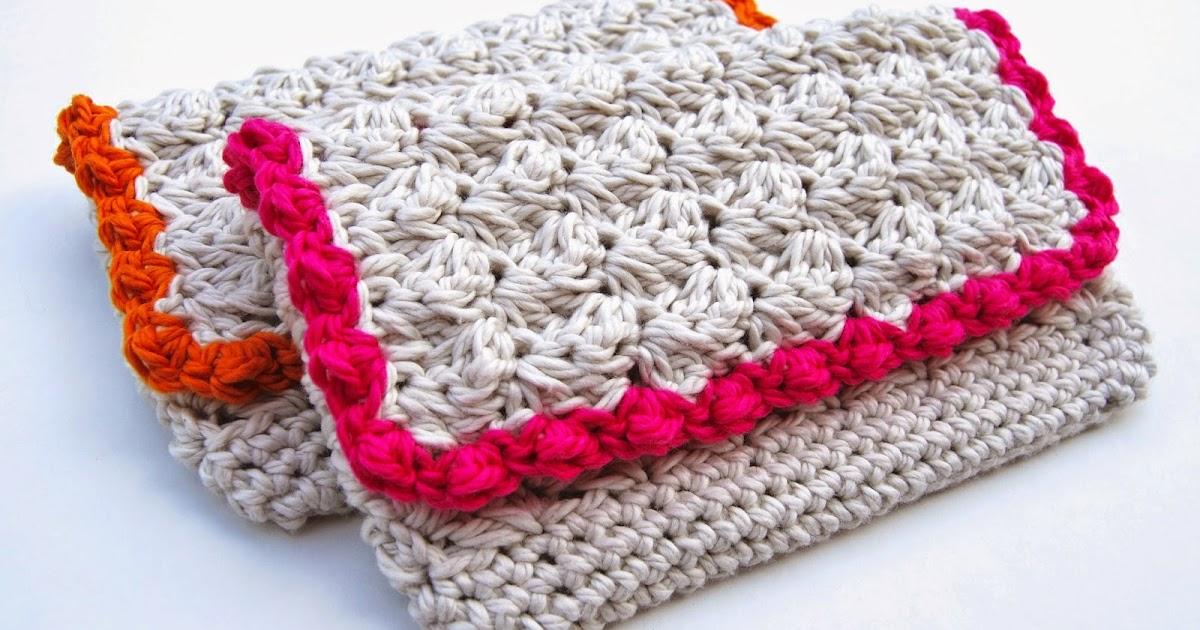 DIY Anthropologie Inspired Summer Clutch {Free Crochet Pattern}