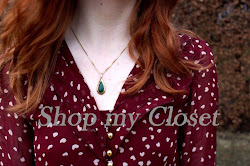 Shop my closet!