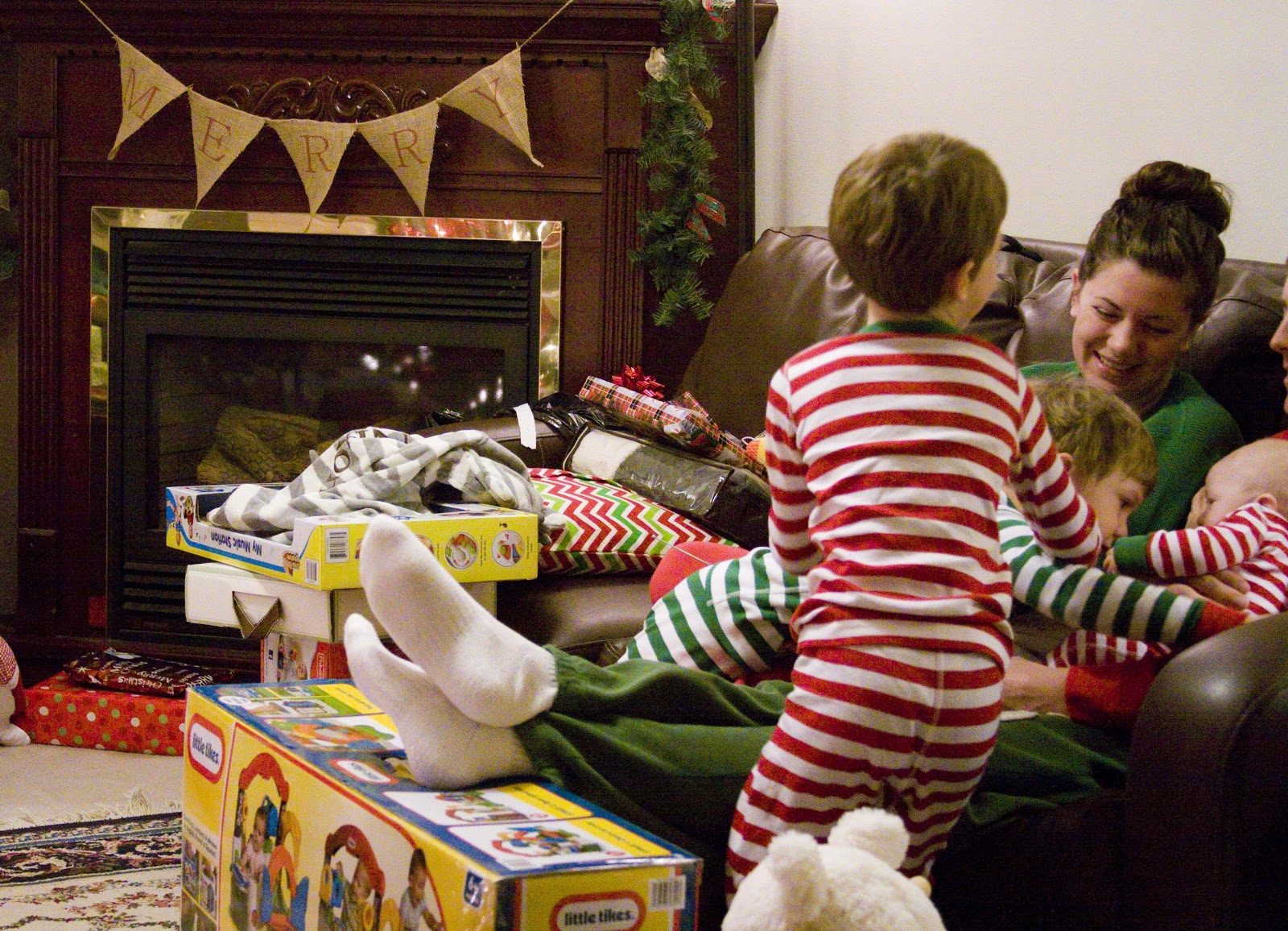a very special christmas morning It's almost christmas and many of us still have no idea what to get for our favorite  people no wonder, picking an ideal gift can be very tricky,.