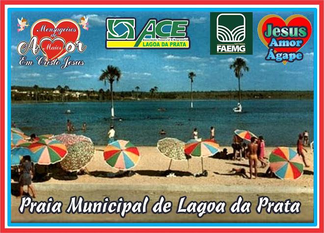 Praia Municipal de Lagoa da Prata