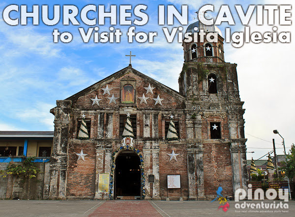 Churches in Cavite