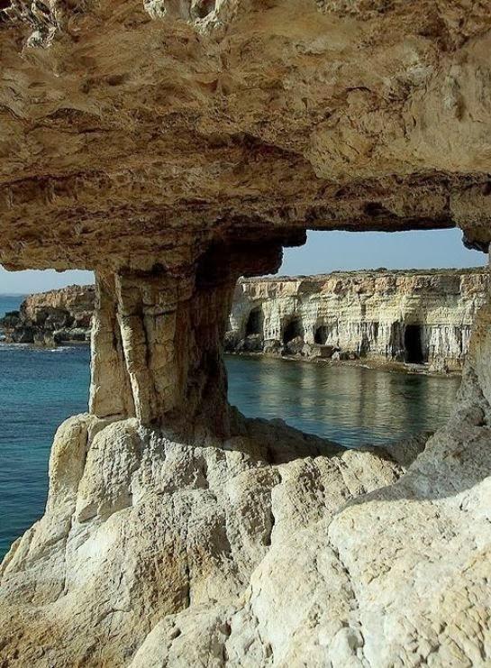 Ayia Napa Chipre Cyprus